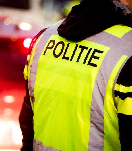 Bonnenregen aan Parkkade: politie deelt vijftig boetes uit voor niet naleven coronaregels en lachgasgebruik