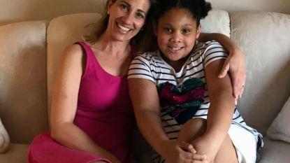 Ultiem geschenk: lerares schenkt nier zodat doodzieke Eva (10) kan overleven