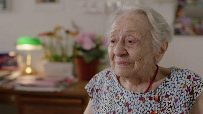 """103-jarige vertelt in 'Kinderen van de Holocaust': """"Zelf mijn gezin op deportatietrein gezet"""""""