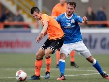 NAC neemt middenvelder Nick Runderkamp op proef