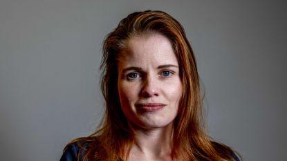 """""""Nederlandse journaliste had relatie met Syriër verdacht van banden met terreurorganisatie"""""""