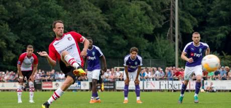 FC Emmen gaat in de eredivisie op ontdekkingsreis