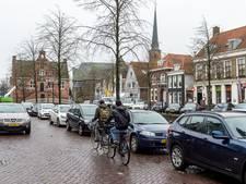 'Parkeren op zaterdag in Oud-Beijerland is moeilijk'
