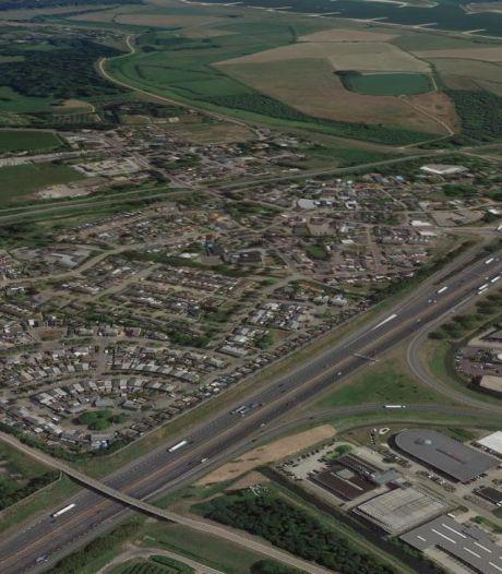 Bewoners walwoningen Waardenburg willen snel weten wat bredere A2 brengt