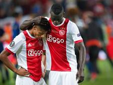 Ajax kan indrukwekkende race niet bekronen