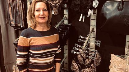 """Fidoucia opent tot eind januari pop-up in Kattestraat: """"Hopelijk kunnen we snel ons textielmuseum openen in du Parc"""""""