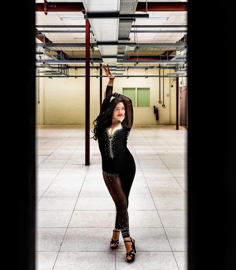 Tania uit Veldhoven vecht voor eigen dansplek
