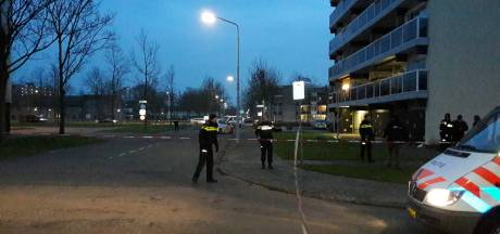 Rechter wijst klacht flatspringer Breda over optreden politie af