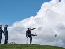 Golfspel voor de Achterhoekse voetbalpurist