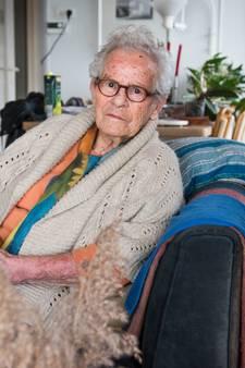 Jarenlange celstraffen voor overval op 93-jarige vrouw in Loenen