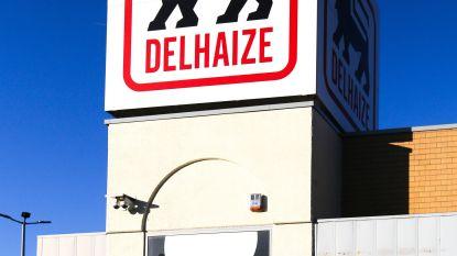 Projectontwikkelaar plant nieuwe Delhaize