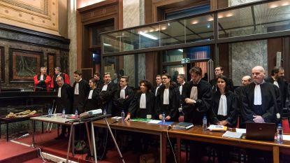 Proces rond aanslag op Joods Museum in laatste rechte lijn: jury krijgt 56 schuldvragen voorgelegd