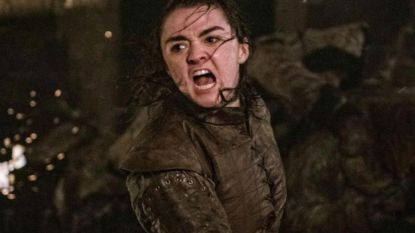 Bloed en tranen vloeien rijkelijk in de sneeuw: aflevering 3 van 'Game Of Thrones' in vogelvlucht
