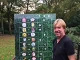 Aad de Mos voorspelt: 'NAC gaat winnen van Willem II'