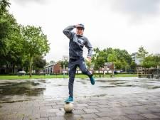 Deze baltovenaar komt panna's leren in Nieuwkoop
