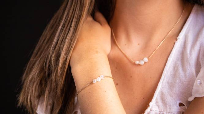 Dieven stelen juwelen in Hasselt