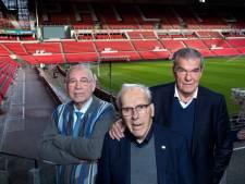 Kees Ploegsma senior over de PSV-tijd met Van Raaij: 'Het is prachtig wat we samen hebben bereikt'