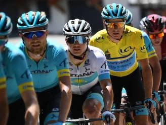 Astana trekt met Fuglsang en Lutsenko naar de Ronde van Vlaanderen