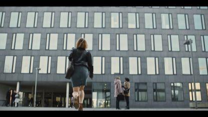"""Gentse rechtbank centraal in nieuwe serie """"De Twaalf"""""""