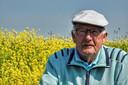 Fotografe Spiek van Boom uit Meerkerk is op zoek naar 'ome Kees'.