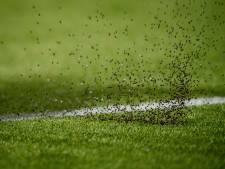 'Kunstgrasvoorstel van Feyenoord in ijskast'