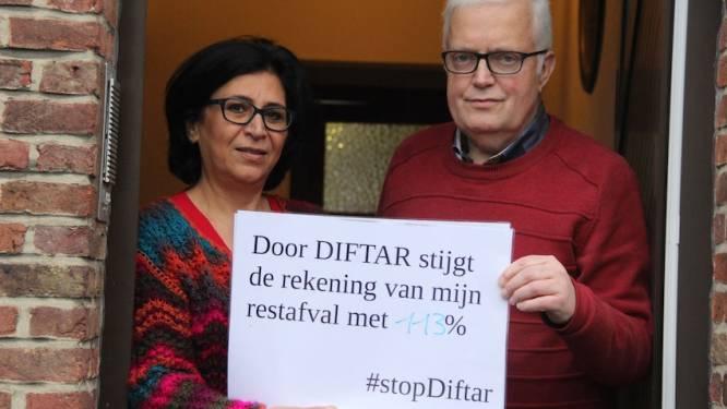 "PVDA lanceert diftar-berekenaar: ""Mortselaar betaalt tot 113% meer!"""