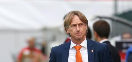 Naam Adrie Koster zingt rond bij Willem II
