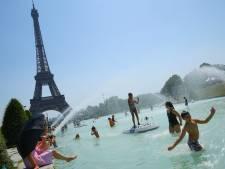 Pollution, incendies et risques sanitaires: l'Europe en alerte avec plus de 40° dans certains pays