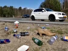 Statiegeld op alleen plastic flesjes is niet goed genoeg