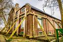 Duizenden woningen in Groningen zijn niet op een forse aardbeving berekend.