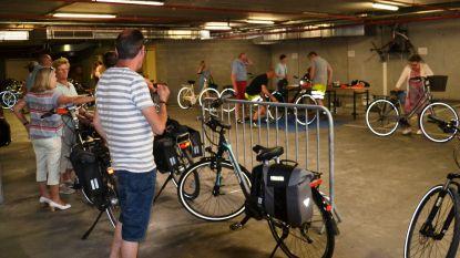 Gemeente houdt gratis fietsgravering