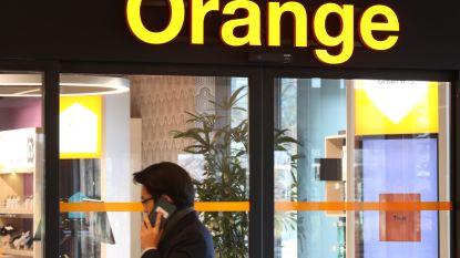 Orange Belgium noteert fors meer abonnees