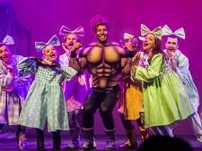 Musical over superhelden is een beleving en zit vol vondsten