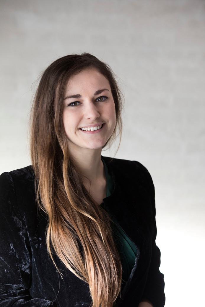 Eva de Bruijn raadslid Eindhoven
