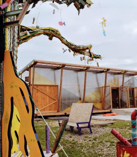 Nieuw in Leidsche Rijn: horecazaak Venster én een 'badhuis'