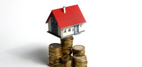 Woonlasten huizenbezitters in Enschede minstens 21 euro omhoog