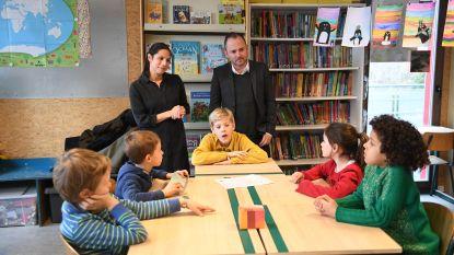 Leerlingen Sint-Norbertus gaan voor eerlijke handel