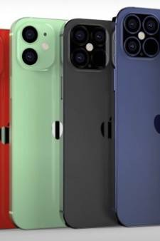 Wat we al weten over de nieuwe iPhone 12 die Apple morgen presenteert