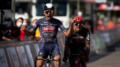 KOERS KORT. Thibau Nys dertiende in openingscross in Zwitserland - Vermeersch wint derde editie Antwerp Port Epic