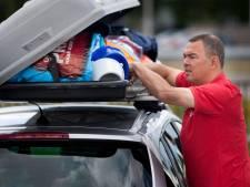 Vakantieganger kiest vaker voor vlieg- of treinreis in plaats van autovakantie