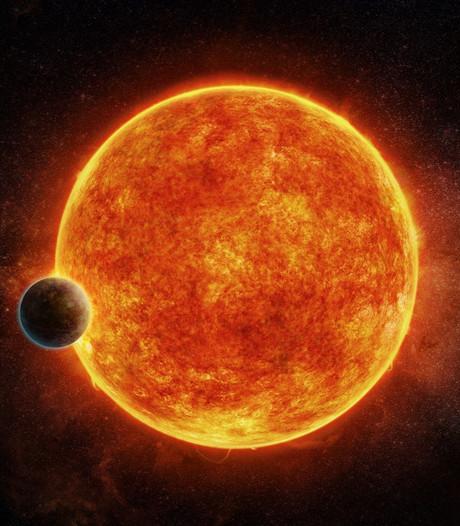 Astronomen vinden opnieuw planeet waar leven kan zijn