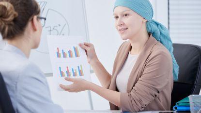 Kanker op de werkvloer? Online stappenplan voor kmo's biedt hulp