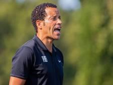 Juliana'31 is welkome afleiding voor coach Bicentini na vechtscheiding met Curaçao