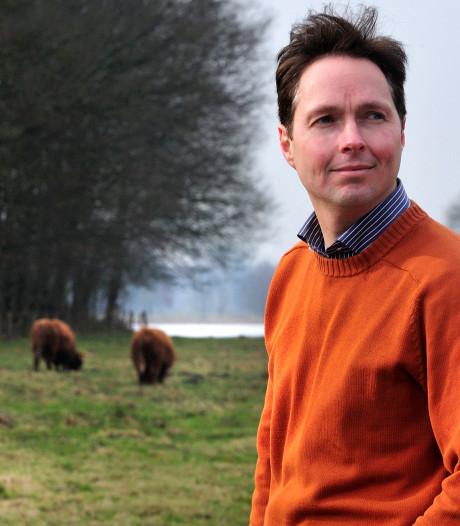 Rijsbergenaar Van der Wel opnieuw kandidaat-lijsttrekker Partij voor de Dieren in Brabant