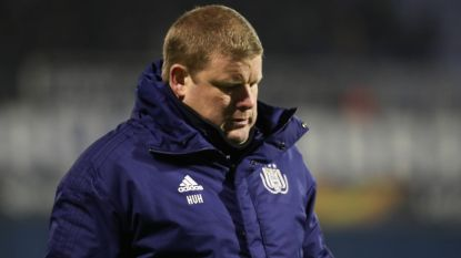 Overbodig duel eindigt op troosteloze 0-0, Anderlecht verlaat Europese scène met rode lantaarn