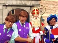 Na carnavalskraker komen Gebroeders Rossig uit Wijchen met sinterklaashit: 'Hallo Sinterklaas!'