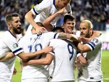 La Finlande écarte l'Arménie et conforte sa place pour l'Euro