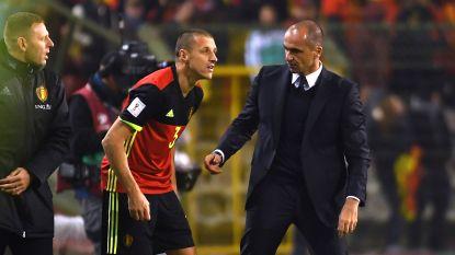"""Wees Simons rol van T2 bij de Rode Duivels af om ooit hoofdtrainer van Club Brugge te kunnen worden? """"Ik probeer in de komende tijd aan mijn diploma's te beginnen"""""""