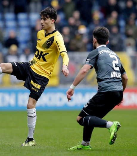Samenvatting | NAC Breda - Roda JC Kerkrade