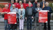 Wijkcomité Donck bereidt wijkfeesten voor